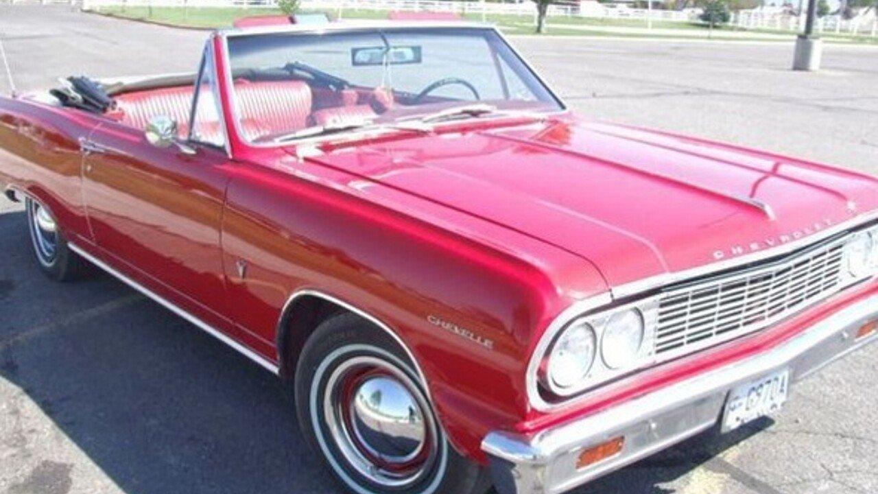 1964 Chevrolet Chevelle for sale near LAS VEGAS, Nevada 89119 ...