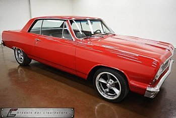1964 Chevrolet Chevelle for sale 100869027