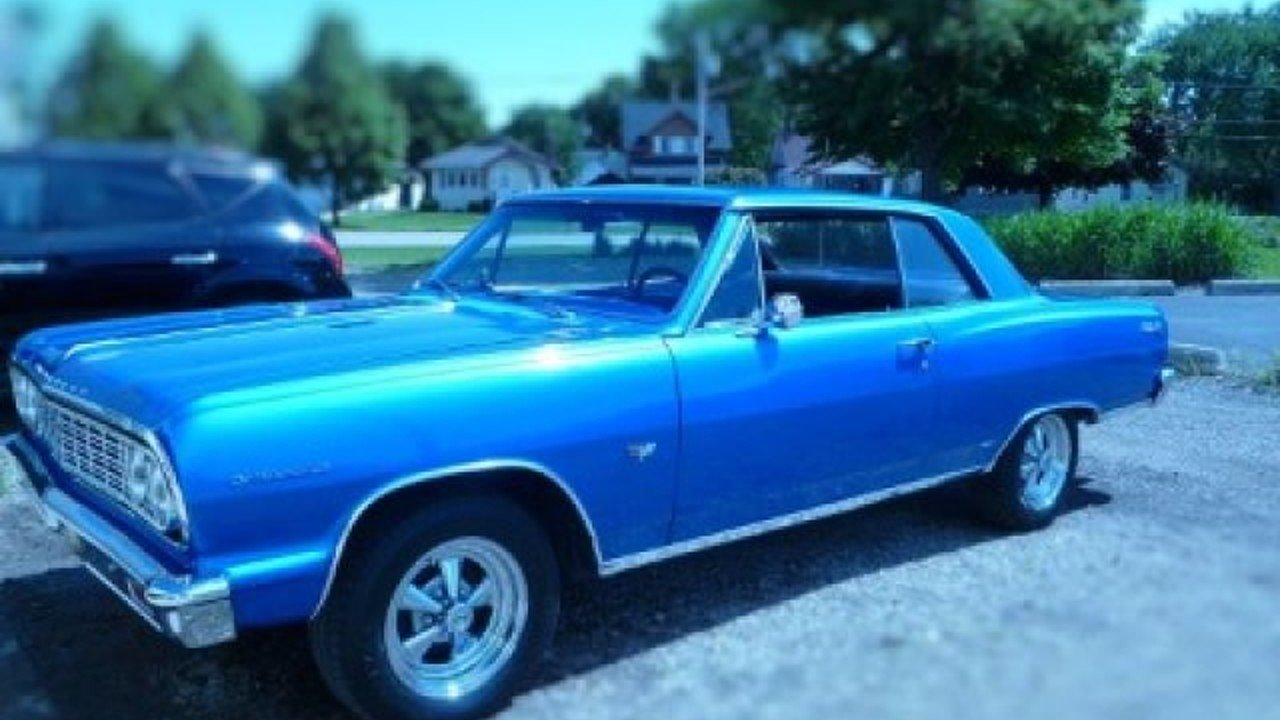 1964 Chevrolet Chevelle for sale 100879754