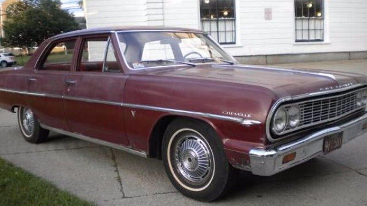 1964 Chevrolet Chevelle for sale near Cadillac, Michigan 49601 ...