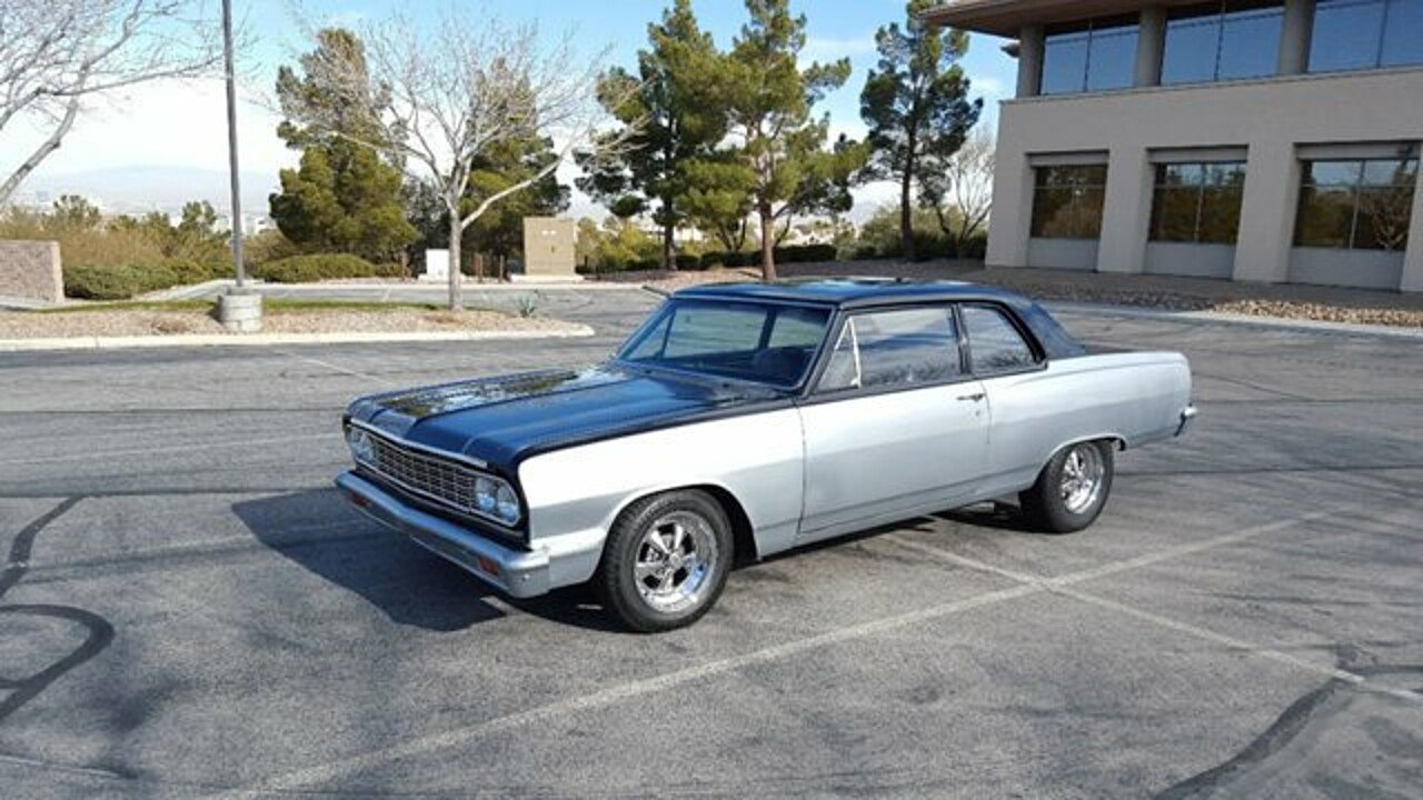 1964 Chevrolet Chevelle for sale 100930081