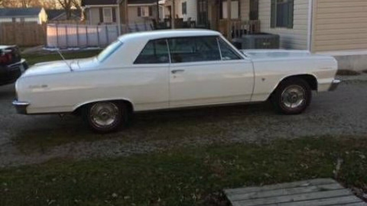 1964 Chevrolet Chevelle for sale 100945017