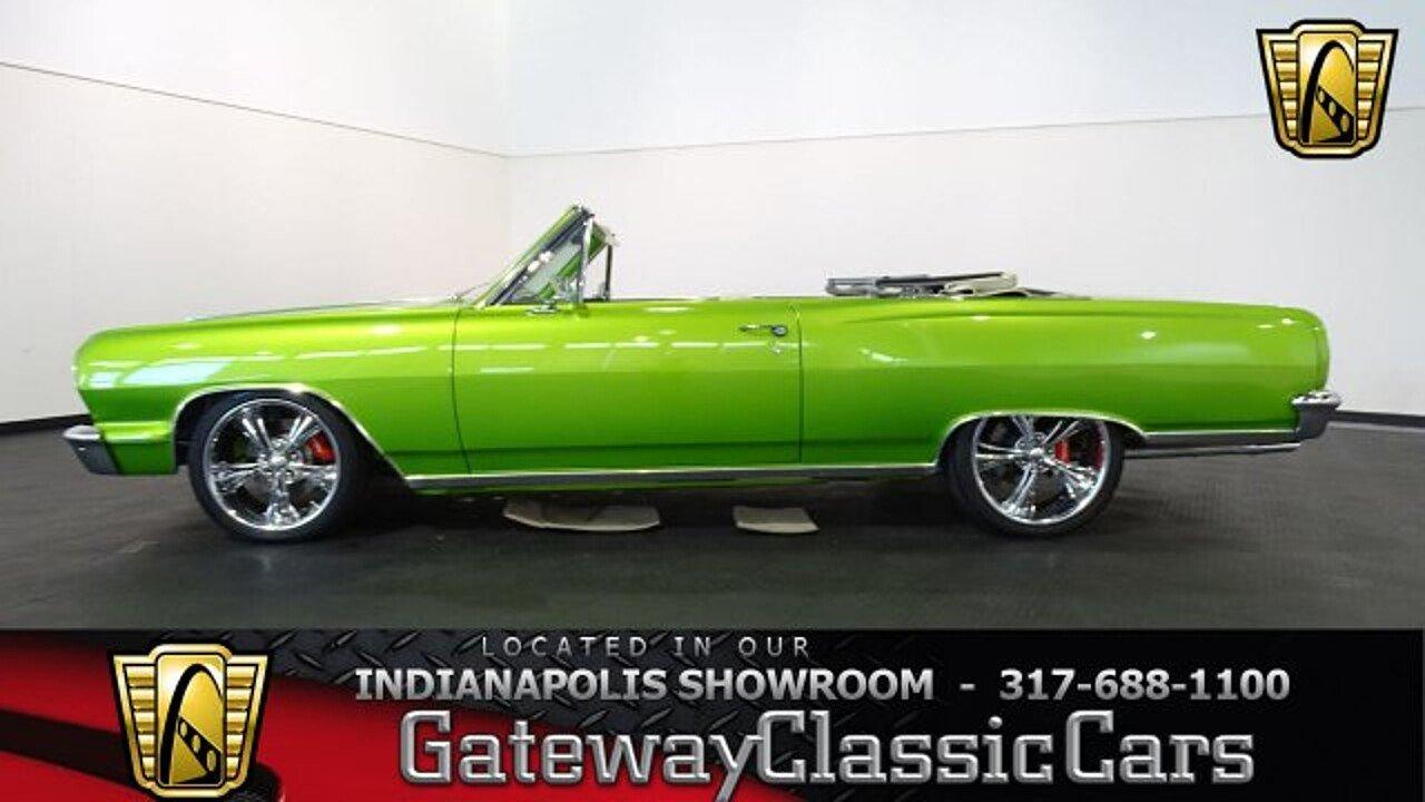 1964 Chevrolet Chevelle for sale near O Fallon, Illinois 62269 ...