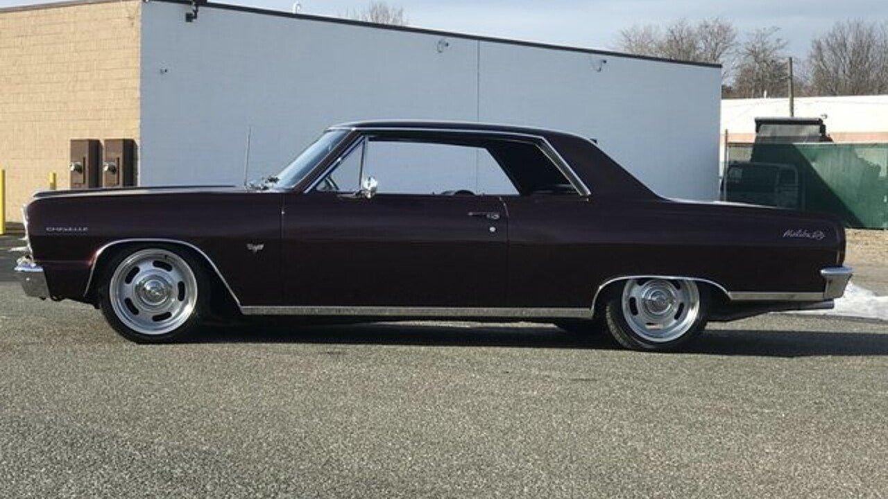 1964 Chevrolet Chevelle for sale near Riverhead, New York 11901 ...