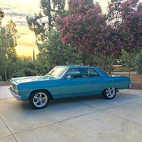 1964 Chevrolet Chevelle for sale 100874320