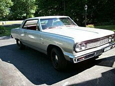 1964 Chevrolet Chevelle for sale 100826022