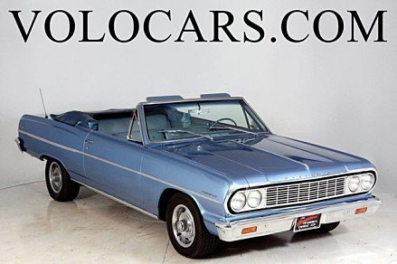 1964 Chevrolet Chevelle for sale 100874192