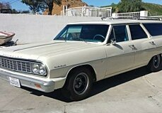 1964 Chevrolet Chevelle for sale 100884525