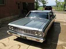 1964 Chevrolet Chevelle for sale 100906067