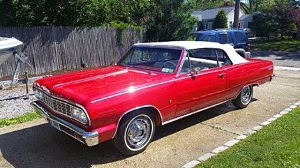 1964 Chevrolet Chevelle for sale 100909290