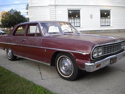 1964 Chevrolet Chevelle for sale 100915185