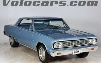 1964 Chevrolet Chevelle for sale 100917152
