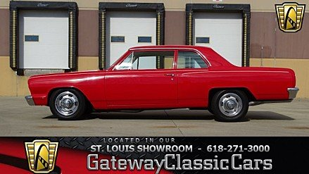1964 Chevrolet Chevelle for sale 100920135