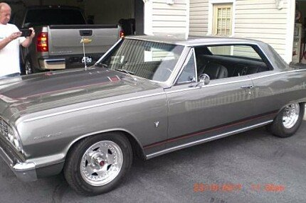 1964 Chevrolet Chevelle for sale 100922014