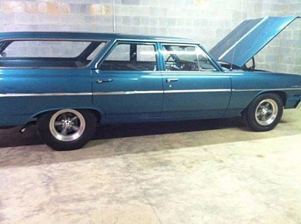 1964 Chevrolet Chevelle for sale 100927118