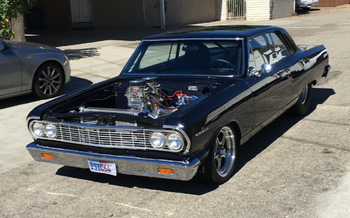 1964 Chevrolet Chevelle for sale 100947810