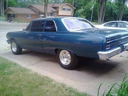 1964 Chevrolet Chevelle for sale 100982327