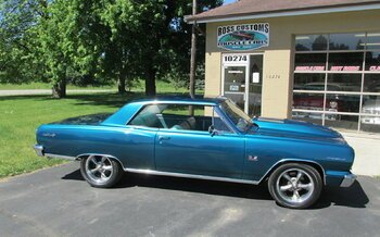 1964 Chevrolet Chevelle for sale 100996924