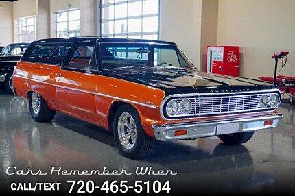 1964 Chevrolet Chevelle for sale 101029975