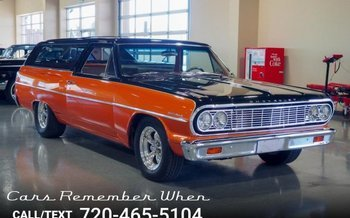 1964 Chevrolet Chevelle for sale 101029975