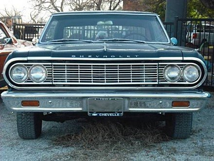 1964 Chevrolet Chevelle for sale 101031988