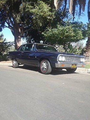 1964 Chevrolet Chevelle for sale 101050239