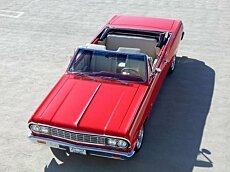 1964 Chevrolet Chevelle for sale 101057516