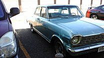 1964 Chevrolet Chevy II for sale 100775008