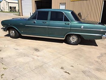 1964 Chevrolet Chevy II for sale 100825843