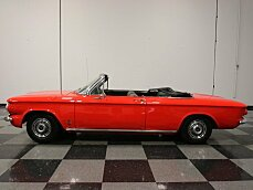 1964 Chevrolet Corvair for sale 100763491
