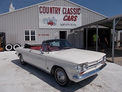 1964 Chevrolet Corvair for sale 100766144
