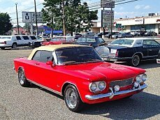 1964 Chevrolet Corvair for sale 100780005