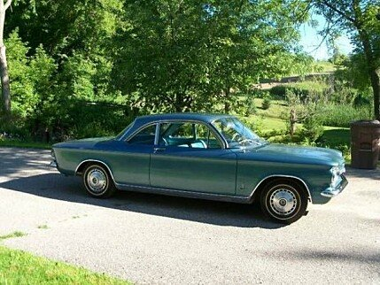 1964 Chevrolet Corvair for sale 100826994