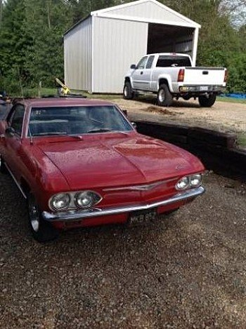 1964 Chevrolet Corvair for sale 100826798