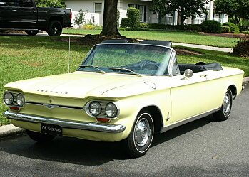 1964 Chevrolet Corvair for sale 100916298