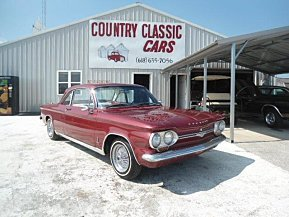 1964 Chevrolet Corvair for sale 100748670