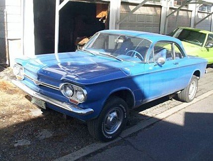 1964 Chevrolet Corvair for sale 100836799