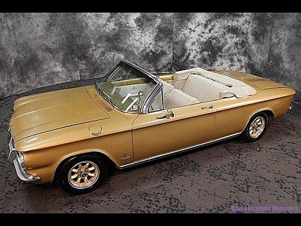 1964 Chevrolet Corvair for sale 100872238
