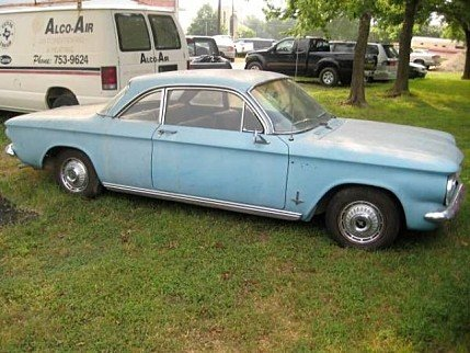 1964 Chevrolet Corvair for sale 100875049