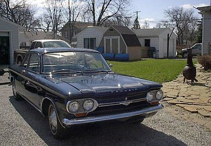 1964 Chevrolet Corvair for sale 100910231