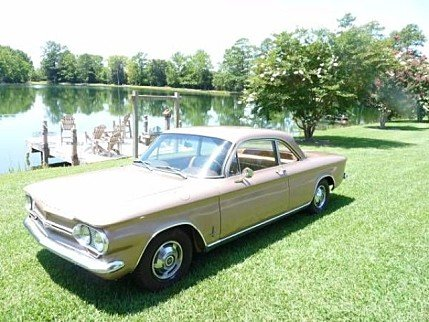 1964 Chevrolet Corvair for sale 100922294