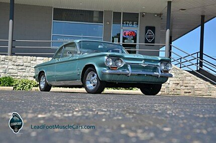 1964 Chevrolet Corvair for sale 100923724