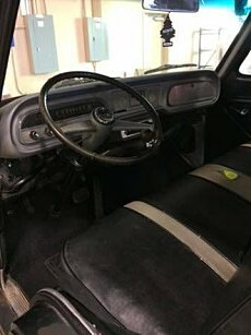 1964 Chevrolet Corvair for sale 100953588