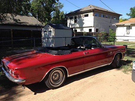 1964 Chevrolet Corvair for sale 100966768