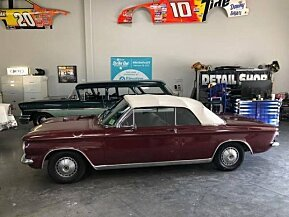 1964 Chevrolet Corvair for sale 101027283