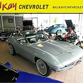 1964 Chevrolet Corvette for sale 100019927