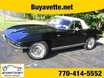 1964 Chevrolet Corvette for sale 100737986