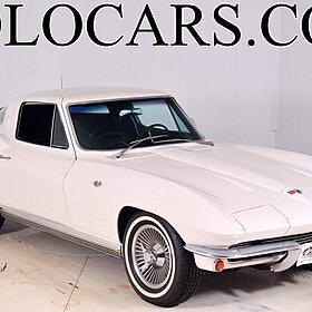 1964 Chevrolet Corvette for sale 100752655