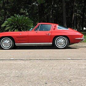 1964 Chevrolet Corvette Coupe for sale 100773620