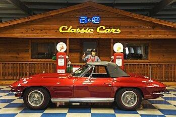 1964 Chevrolet Corvette for sale 100781193